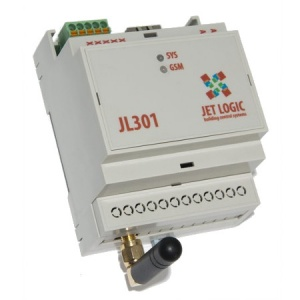 Шлюз Breezart JL301ER Ethernet/RS-485