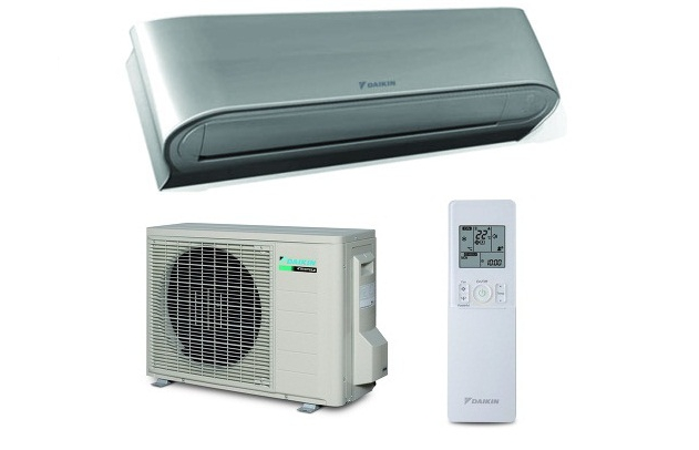 Сплит-система Daikin FTXK25AS / RXK25AS