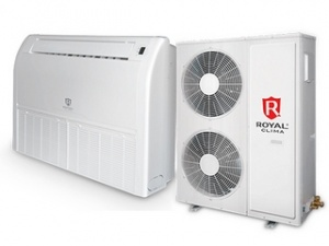 Royal clima CO-F 36HN